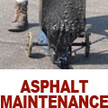 Asphalt Maintenance Services in Lansing