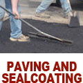 Asphalt Sealcoating & Paving Services in Lansing