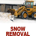 Snow Removal Services in Lansing