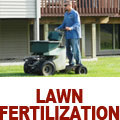Lawn Fertilization Services in Lansing