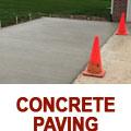 Concrete Paving Services in Lansing