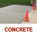 Concrete Services in Lansing